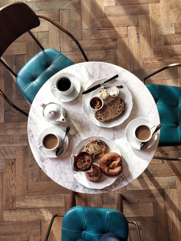 reclaimed flooring pattern